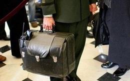 """Đây chính là chiếc vali """"nguy hiểm"""" và quan trọng nhất của nước Mỹ"""