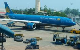 Vietnam Airlines lãi 830 tỷ đồng sau 6 tháng