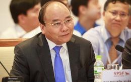 """Thủ tướng Nguyễn Xuân Phúc: """"Sửa hạn điền chứ không sửa những vấn đề bản chất của Luật Đất đai"""""""