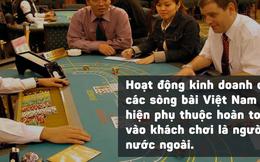 Những điều ngạc nhiên về kinh doanh casino ở Việt Nam