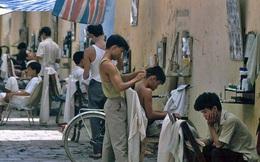 Giấu nghề hay truyền nghề: Bài học đắt giá từ ông thợ cắt tóc nổi tiếng đất Hà Thành
