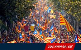 Bi kịch đã lên đến cao trào như thế nào với cả Catalonia và Tây Ban Nha?