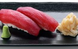 Những người nghiện Sushi cá ngừ cần lưu ý thông tin bất lợi cho sức khỏe này