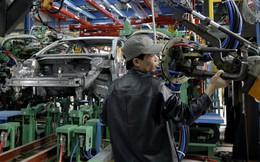 Đi tìm điểm sáng ngành công nghiệp Việt Nam năm 2016