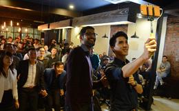 Đại gia BĐS Singapore bắt tay startup Toong, muốn nhân rộng mô hình Co-working Space tại Việt Nam