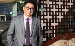 """CEO Vinamit Nguyễn Lâm Viên: """"Càng khó thì càng vững"""""""
