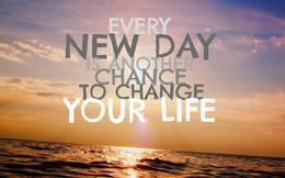 Chỉ cần chậm lại 3 giây suy nghĩ trước khi hành động, cuộc đời bạn sẽ thay đổi một cách bất ngờ