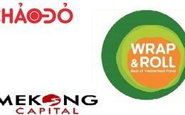 Sau khi Mekong Capital thâu tóm, Wrap&Roll đã đổi tên thành Chảo Đỏ