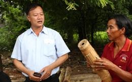 Giấc mơ khởi nghiệp cùng cây đàn Chapi của đồng bào Raglai ở Ninh Thuận