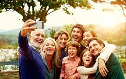 Bí quyết hạnh phúc dài lâu của gia đình: Người vợ ngừng cằn nhằn