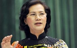 Chủ tịch Quốc hội Nguyễn Thị Kim Ngân: Tăng thời gian để nâng chất lượng chất vấn