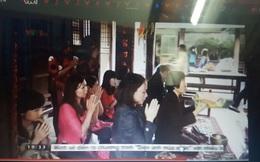 Bộ trưởng Công Thương sẽ kỷ luật nhân viên đi lễ chùa trong giờ hành chính