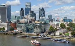 Oliver Wyman lên kịch bản 40.000 nhân viên ngân hàng rời London