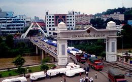 Khu kinh tế cửa khẩu Lào Cai là động lực phát triển chủ đạo của khu vực trung du miền núi phía Bắc