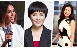 """15 nữ sáng lập của các startup tỷ """"đô"""""""