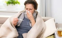 Một nhà khoa học vừa đăng kí bản quyền cho vaccine chống cảm lạnh