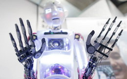 Tương lai không xa, hầu hết công chức có thể thay bằng robot