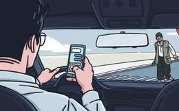 """Smartphone: """"Kẻ sát nhân"""" lộng hành trên đường phố Mỹ"""