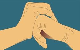 Chuyên gia tự bẻ khớp tay suốt 60 năm liền chỉ để chứng minh một điều nho nhỏ