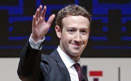 Quên cậu sinh viên Harvard mặt non choẹt, rụt rè ngày nào đi, Mark Zuckerberg hiện đã là ông bố trẻ, là vị CEO đầy bản lĩnh của Facebook