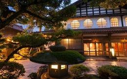 """Cận cảnh khách sạn """"già"""" nhất thế giới, mở cửa đón khách trong suốt 1.312 năm"""