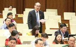 Đại biểu Quốc hội Nguyễn Thiện Nhân: Cần đưa rau-quả-hoa trở thành mặt hàng xuất khẩu chủ lực