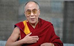 Ghi nhớ 5 điều Đức Đạt Lai Lạt Ma khuyên nhủ để cuộc sống khỏe mạnh, hạnh phúc cả về thể chất lẫn tinh thần