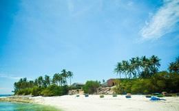 Đảo Lý Sơn sẽ có resort biệt thự nghỉ dưỡng sang trọng, hé lộ đại gia địa ốc đầu tiên muốn đầu tư