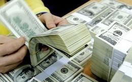 Vốn đầu tư nước ngoài vào Việt Nam tăng vọt