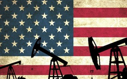 Người Mỹ dự trữ dầu nhiều khủng khiếp để làm gì?