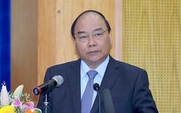 Thủ tướng: Bộ KH&ĐT phải có tư duy 'kiến trúc sư trưởng của nền kinh tế'