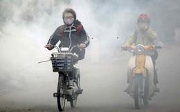 Cấm xe máy và ước mơ một Hà Nội không khói bụi, còi xe, không ùn tắc lúc 5 giờ chiều