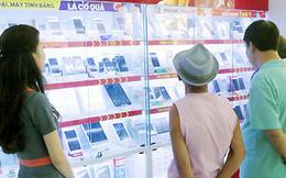Sức mua điện thoại sẽ tăng trở lại trong tháng 3