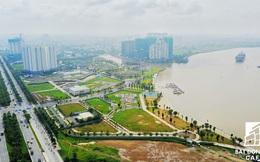 Toàn cảnh Đảo Kim Cương: Nơi hàng loạt dự án BĐS tăng giá theo cây cầu 500 tỷ đồng