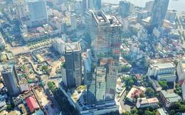 Các đặc khu kinh tế sắp hình thành đang tạo lực hút mới cho doanh nghiệp ngành xây dựng