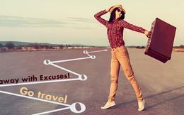 Nếu đã trót lên kế hoạch du lịch, muốn nghỉ Giỗ tổ Hùng Vương 4 ngày hãy làm ngay theo cách sau