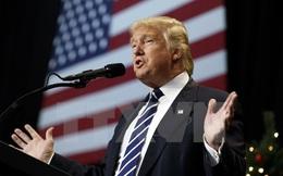 """Ông Donald Trump: Chỉ """"kẻ khờ"""" mới không muốn quan hệ tốt đẹp với Nga"""
