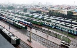 Đường sắt muốn vay gần 4.700 tỷ đồng để đầu tư đầu máy, toa tàu mới
