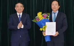 Bộ Giao thông bổ nhiệm Chủ tịch Tổng công ty Đường sắt