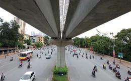 Dự án đường sắt đô thị đoạn Trần Hưng Đạo- Thượng Đình giảm chi phí đầu tư gần 1.000 tỷ đồng/km sau khi tính toán lại