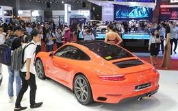 Bứt tốc mạnh, nhập khẩu ôtô 2016 vượt hơn 2,3 tỷ USD