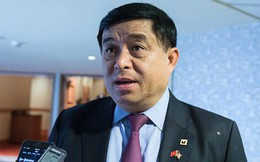 Đề xuất sáp nhập Bộ Kế hoạch và đầu tư với Bộ Tài chính: Bộ trưởng Dũng nói gì?