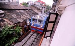 Vì sao ngành đường sắt Việt Nam lạc hậu so với thế giới?