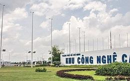 TP. HCM: Làm đường nối khu công nghệ cao với công viên khoa học và công nghệ thành phố
