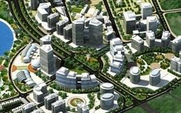 """Vingroup muốn """"rót tiền"""" vào dự án Khu công viên phần mềm và nội dung số của Thủ đô"""