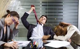 Chuyện startup: Tôi phải làm gì khi đồng sáng lập không được việc, đội ngũ không hòa thuận?