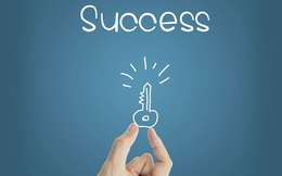 Nếu có những đặc điểm này, xin chúc mừng thành công đang ở ngay trước bạn!