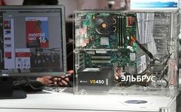 Chi tiết về máy vi tính do Nga sản xuất từ A đến Z: giá 52 triệu/chiếc, đã có 50 chiếc được chính phủ sử dụng