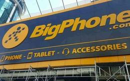Trong khi FPTShop loay hoay với bài toán tăng trưởng, TGDĐ đã bán tivi, tủ lạnh, rau củ từ lâu, nay còn sang tận Campuchia bán điện thoại