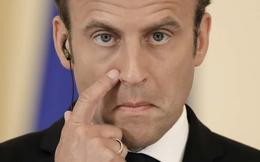 """Tổng thống Pháp tiêu hết hơn 700 triệu tiền """"làm đẹp"""" kể từ khi nhậm chức"""